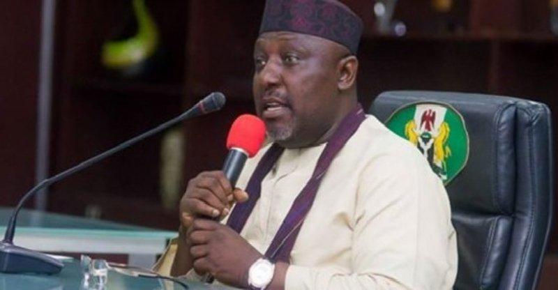 Okorocha Urges FG To Take Advantage Of Entertainment Industry