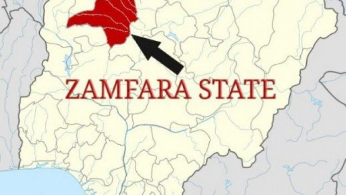 Zamfara Police Confirm Abduction Of District Head, 4 Others