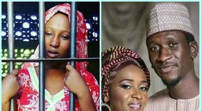 Maryam Sanda Must Die By Hanging - Appeal Court