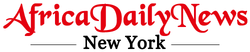 Logo - Africa Daily News