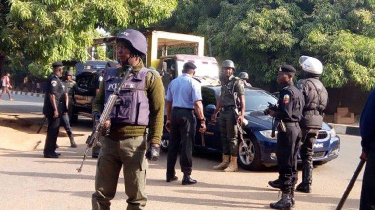 Please Stop Killing Us – Ogun Police Beg Protesters