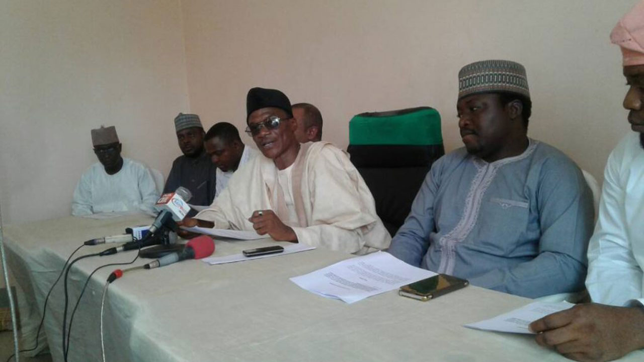 Northern Youths Urge Buhari To Sack Acting NPA MD