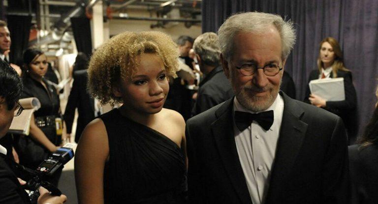Mikaela Spielberg