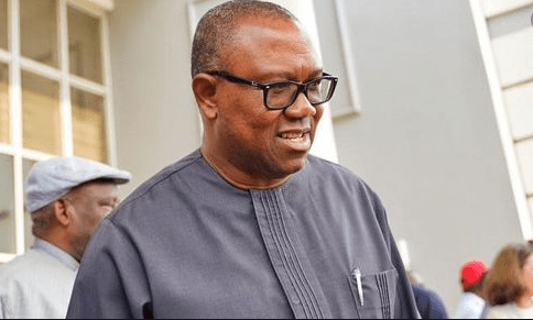 Peter Obi Finally Reacts To DSS, IPOB Bloody Clash In Enugu