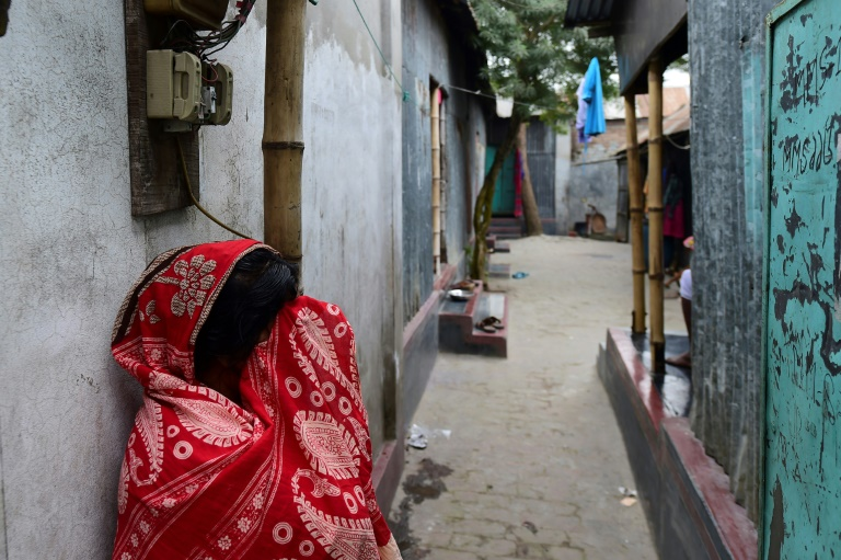 Daulatdia is one of about 12 legal but frowned upon brothel areas operating in Bangladesh
