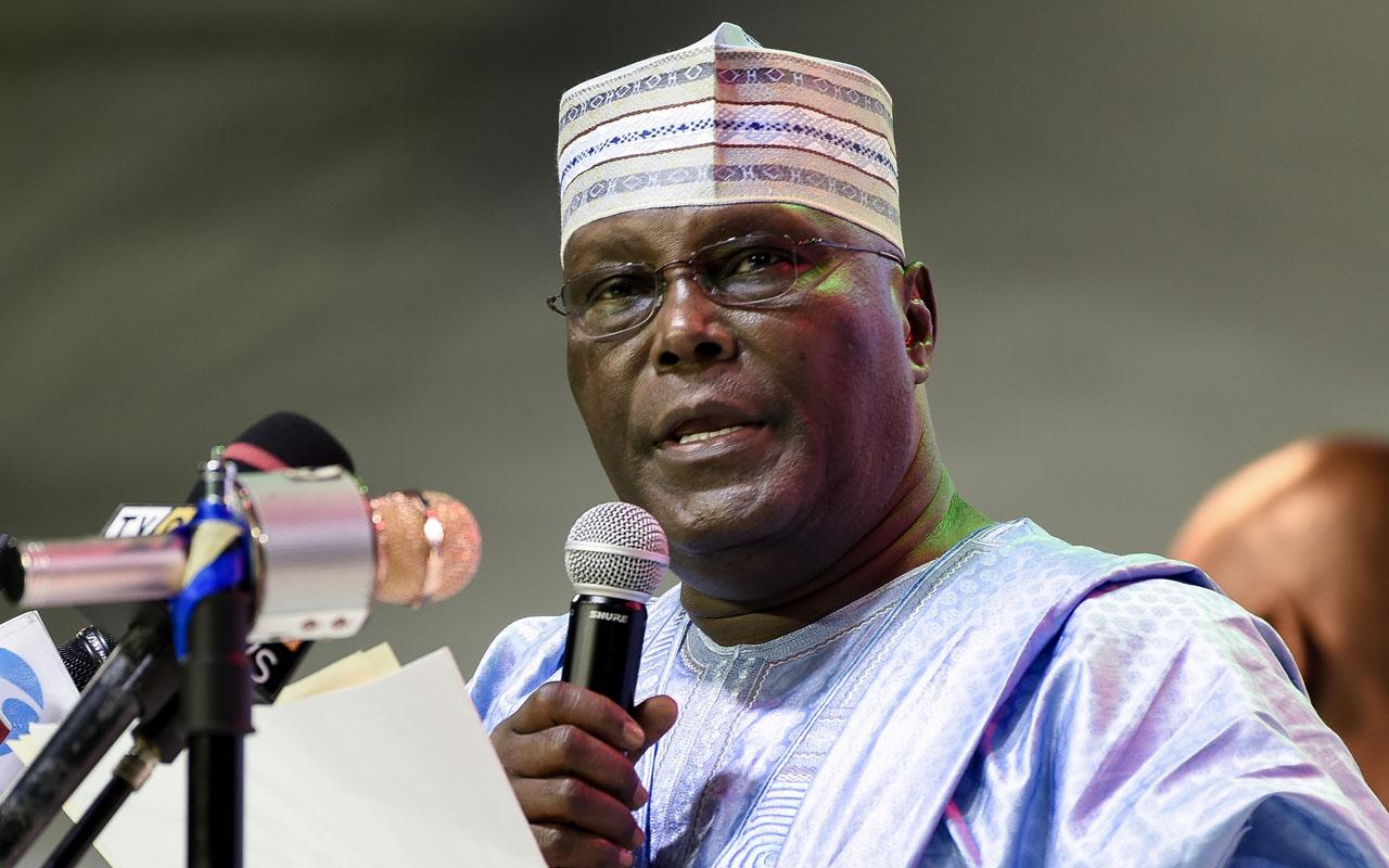 SARS Oppressing Nigerians Daily – Angry Atiku Blasts Police