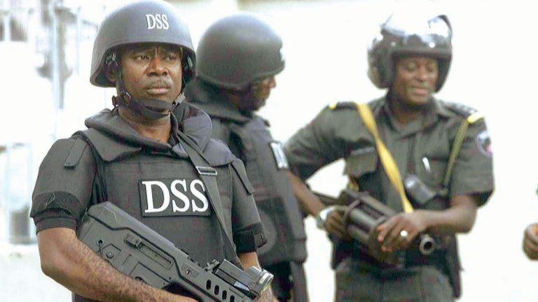 DSS Invites Na'abba After Blasting Buhari Over Insecurity