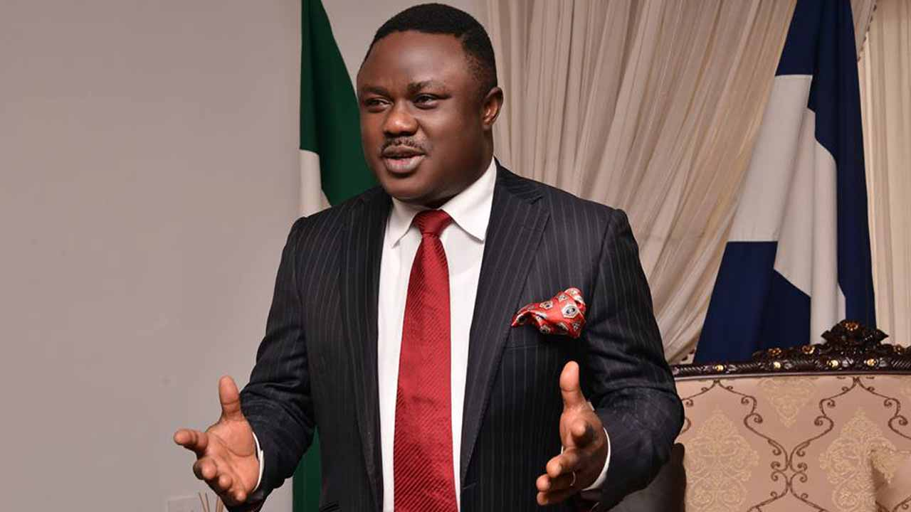 Looting: Ayade Orders House To House Search In Cross River