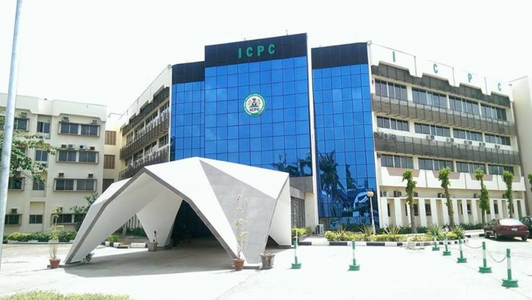 ICPC Uncovers Funds Diverted To Private Accounts During Lockdown