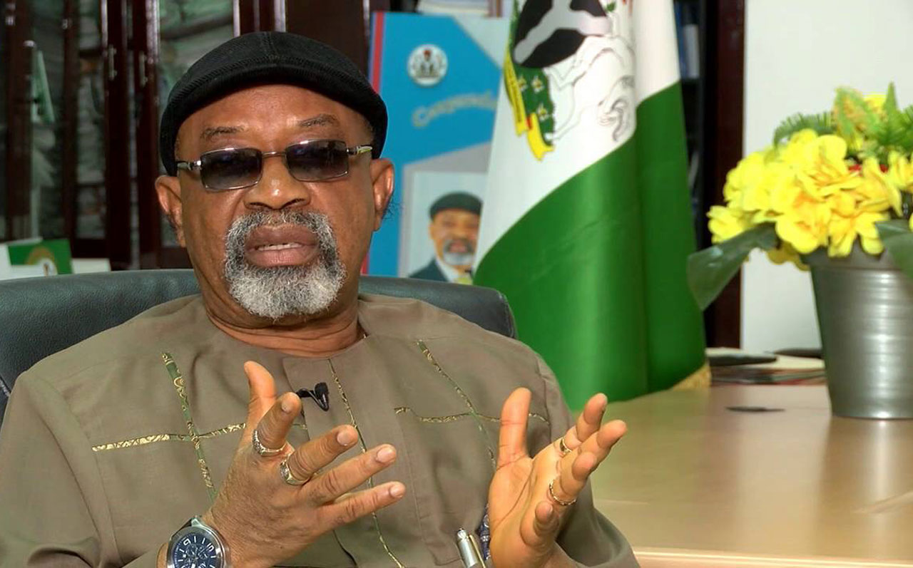I Have Three Children In Public Universities – Ngige