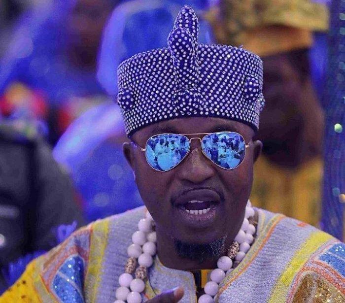 Oluwo of Iwo, Oba Abdulrasheed Akanbi,