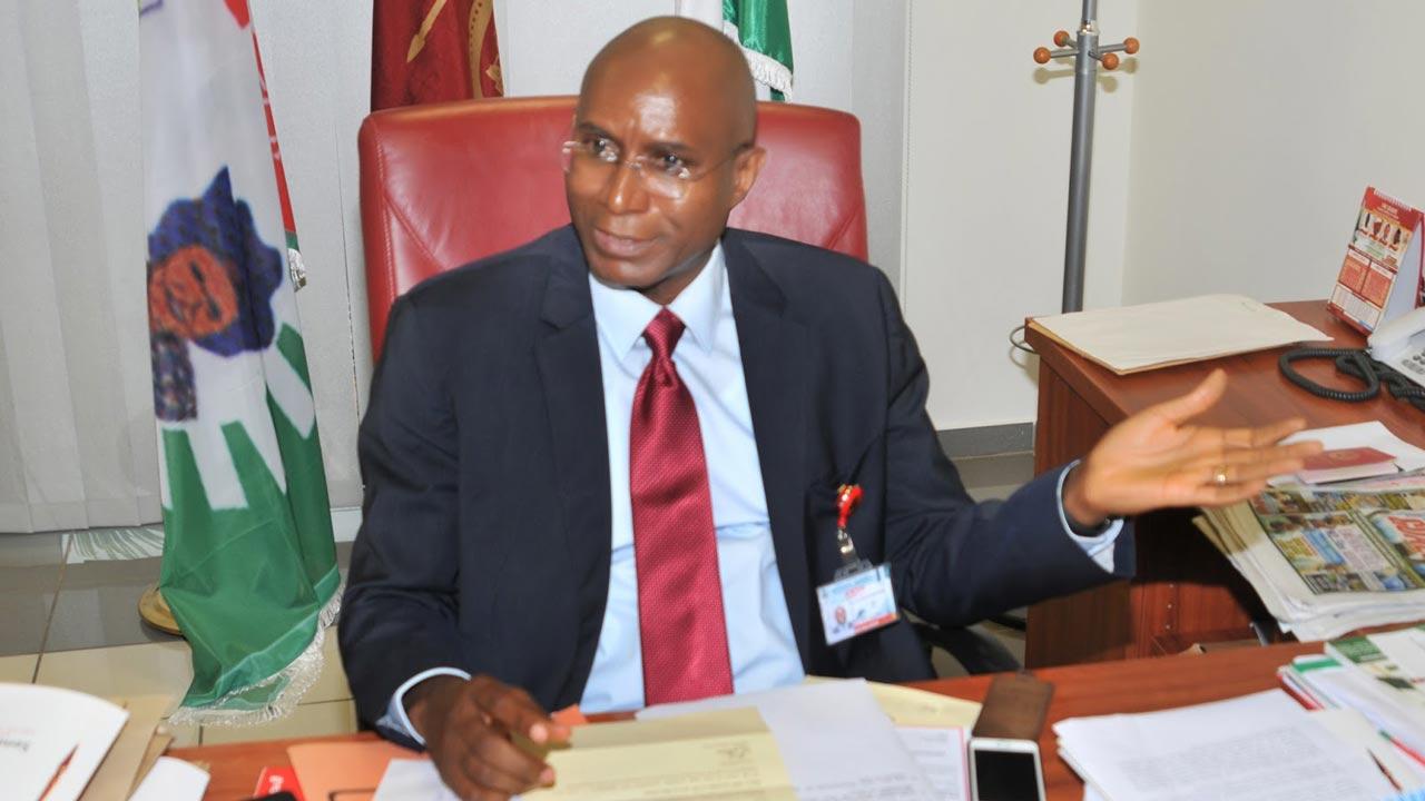 Deputy Senate President, Ovie Omo-Agege