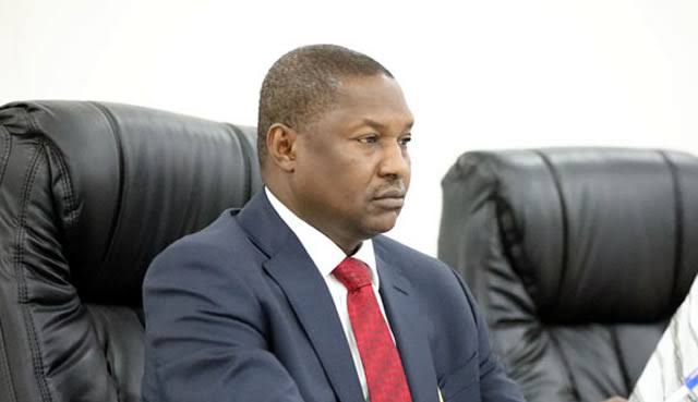 Malami Set To Lose SAN Title, As Lawyers Move Against AGF