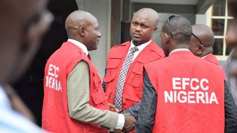 Economic and Financial Crimes Commission, EFCC
