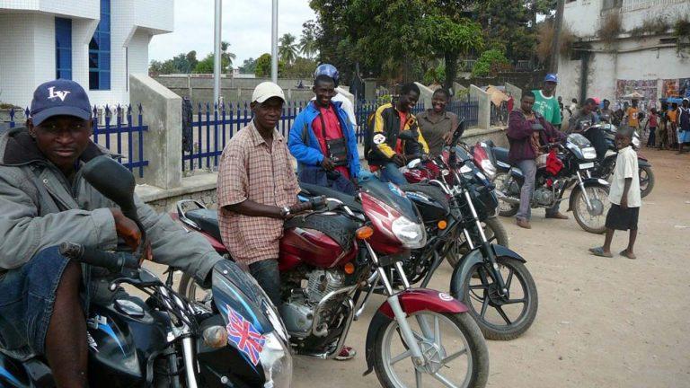 Image result for okada riders