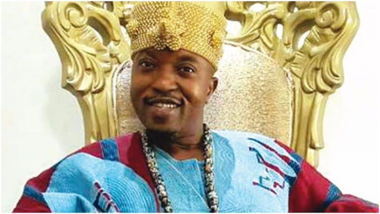 Nobody Can Remove Me As King, I'll Rule For 67 Years – Oluwo