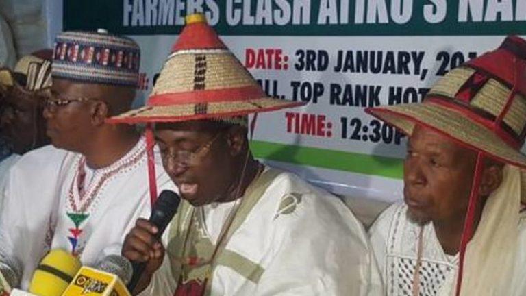 Fulani Own All Lands In Nigeria – Miyetti Allah