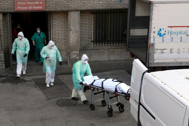 3bn Under Lockdown As UN Warns Virus Threatens Humanity