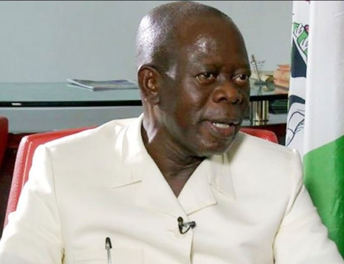 APC Crisis - The Deal That Saved Oshiomhole