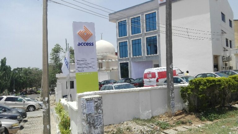 Access Bank Shuts Branch After COVID-19 Positive Visit