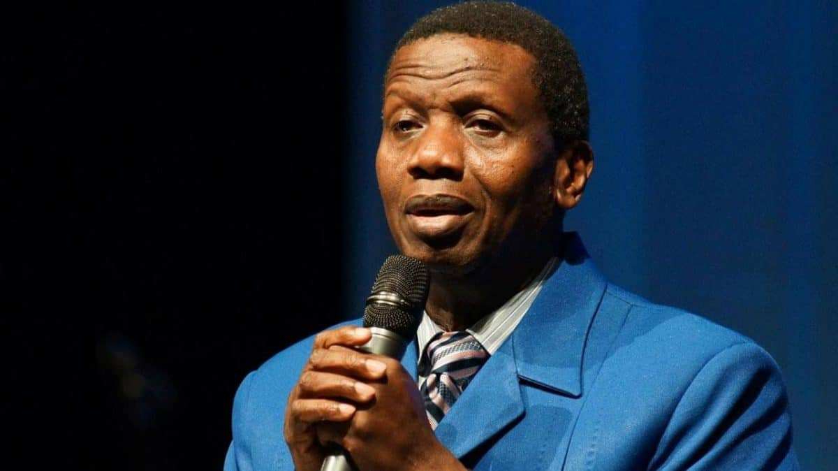 RCCG Commences Action On Abduction Of 8 Church Members