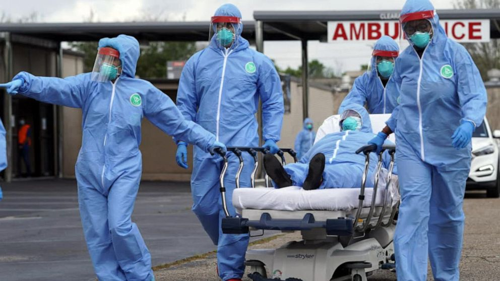 WHO Africa Records 5,013 Confirmed Cases, 157 Deaths