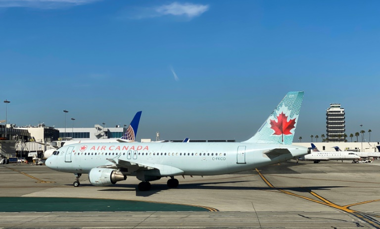 Air Canada To Lay Off More Than 5,000 Flight Attendants