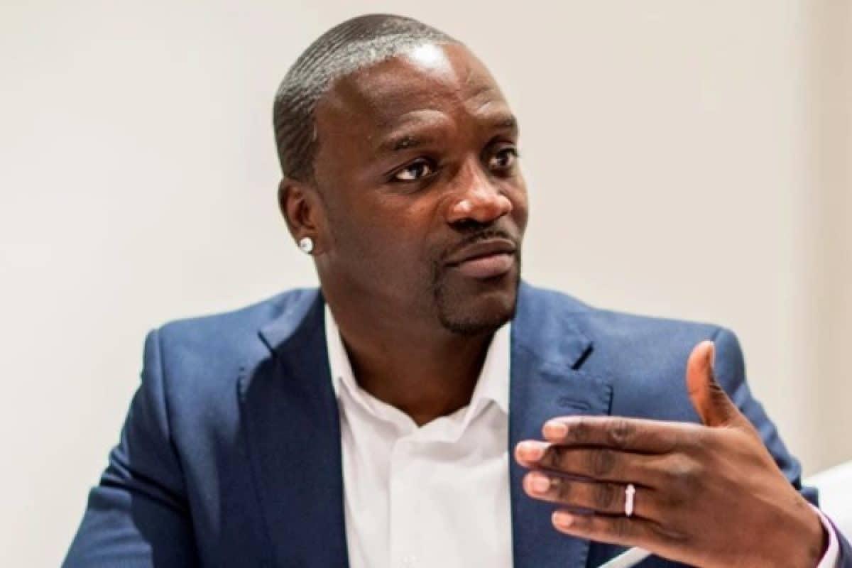 Akon Blasts Govts, Politicians, Making 'Fake' Promises