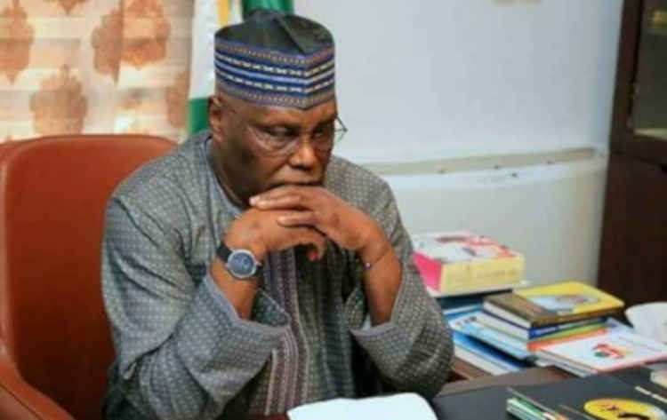 Atiku Pays Tribute To Late PANDEF Chair, Nkanga