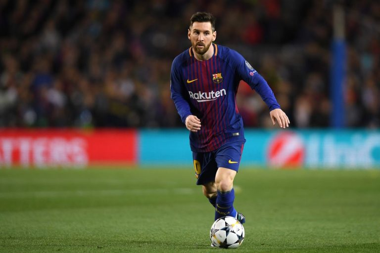 Bayern Boss Praises Messi Ahead Of Crunch Match With Barcelona