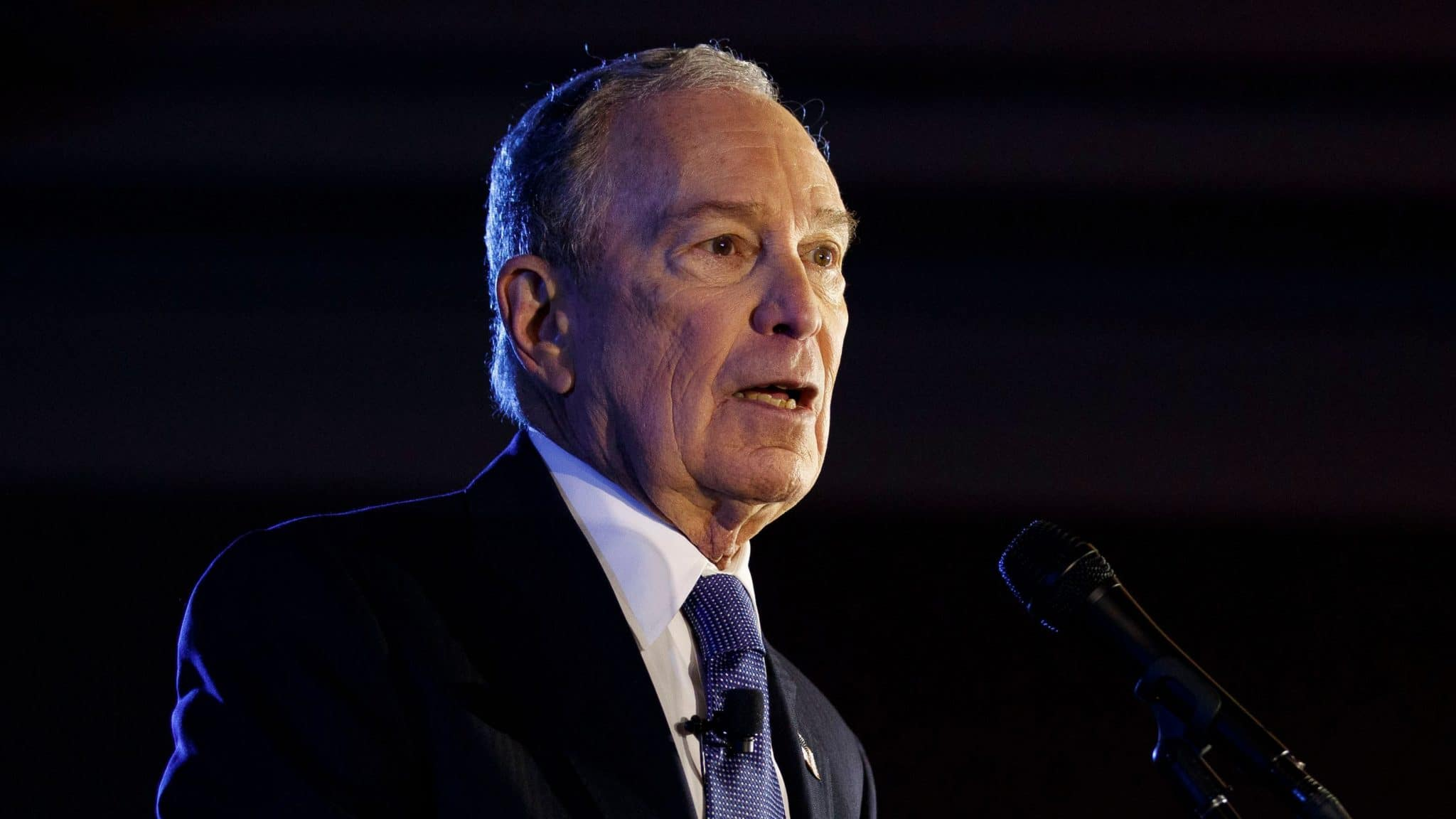 Bloomberg Suspends Presidential Campaign, Endorses Biden