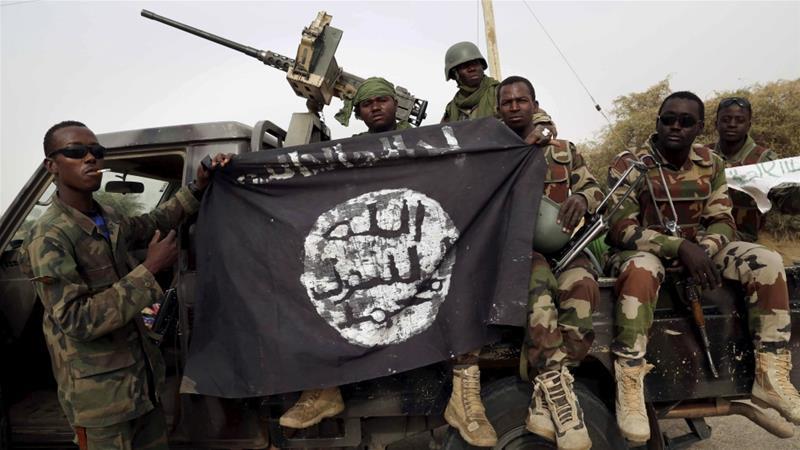 Boko Haram Kills Six Policemen In Dapchi
