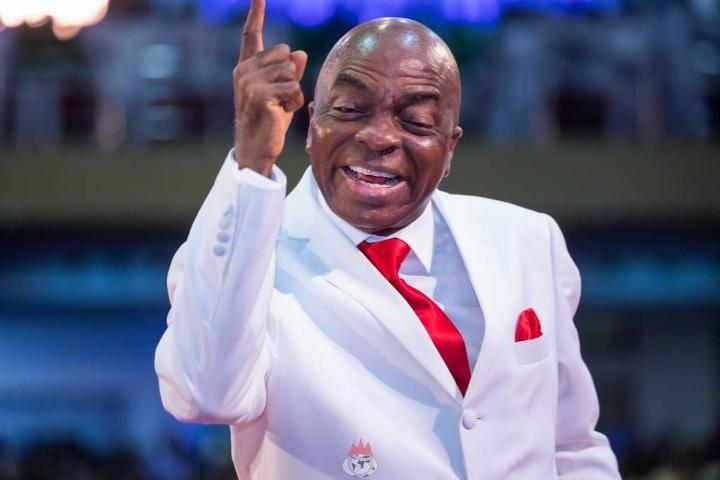 Buhari's Days Are Numbered – Bishop Oyedepo