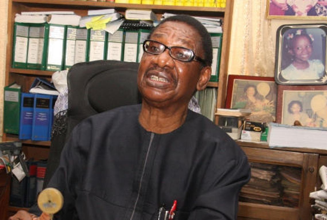 Buhari Govt To Involve FBI In Ex-Govs, Senators Probe