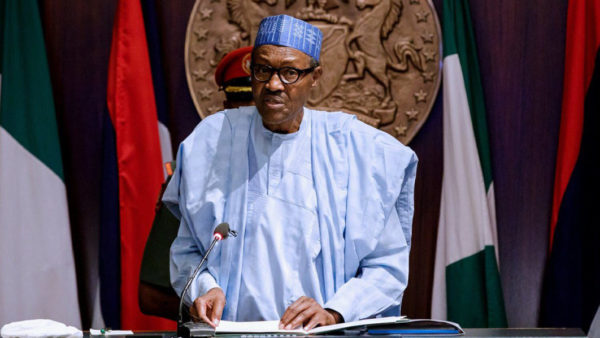 Buhari Signs COVID-19 Act After Outcry, Lawsuit Threats