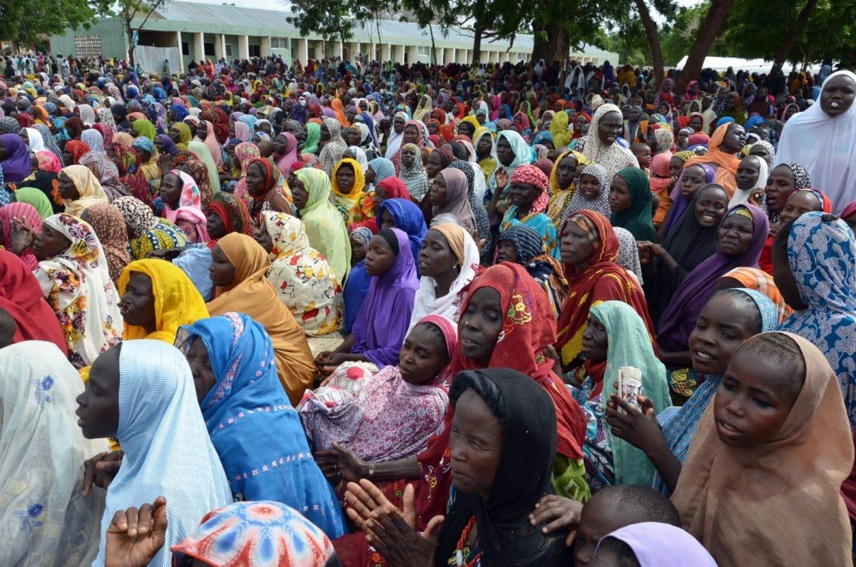 COVID-19 - Borno Shuts IDPs Against Visitors