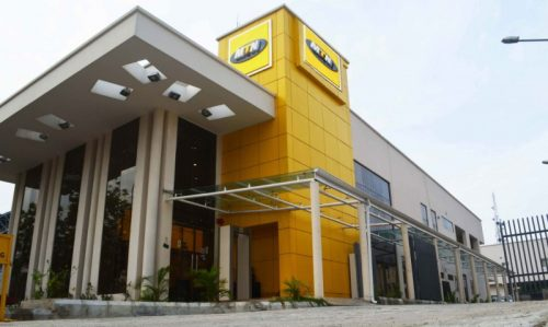 COVID-19 - MTN Orders Staff To Work From Home