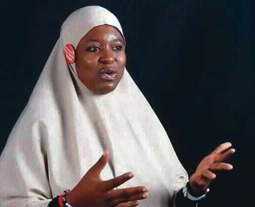 'Do Your Broadcast In Hausa' – Aisha Mocks Buhari