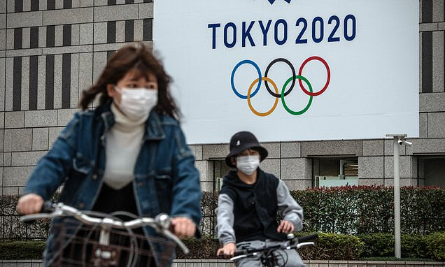 Canada Officially Pulls Out Of 2020 Tokyo Olympics