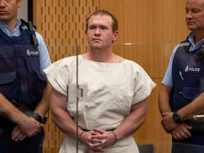 Christchurch Attack - Tarrant Pleads Guilty To 51 Murders