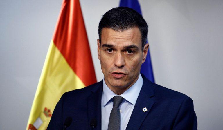 Coronavirus Deaths - Spanish Govt Warns Worst Yet To Come
