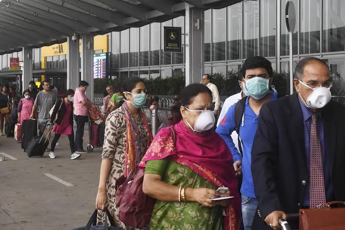 Coronavirus - India Suspends Tourist Visas