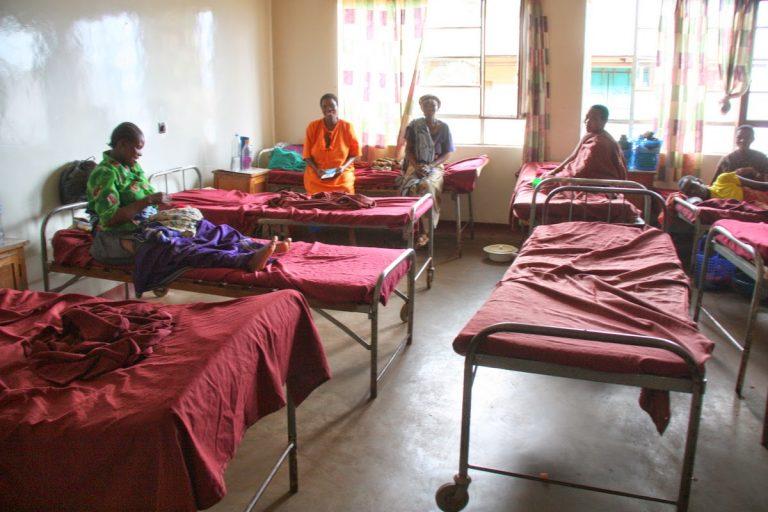 Coronavirus - Tanzania Records First Death