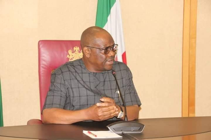 Coronavirus - Wike Shuts Land Borders Against All States