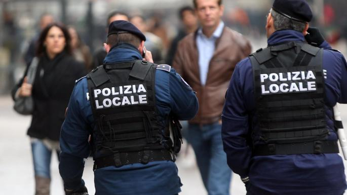 Couple Arrested For Public Sex Amid Coronavirus In Italy