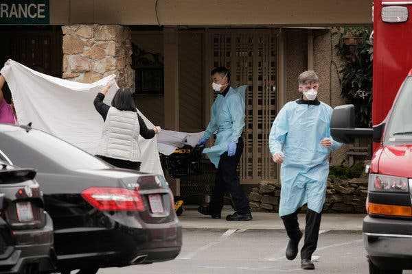Criminals Taking Advantage Of Pandemic - Interpol