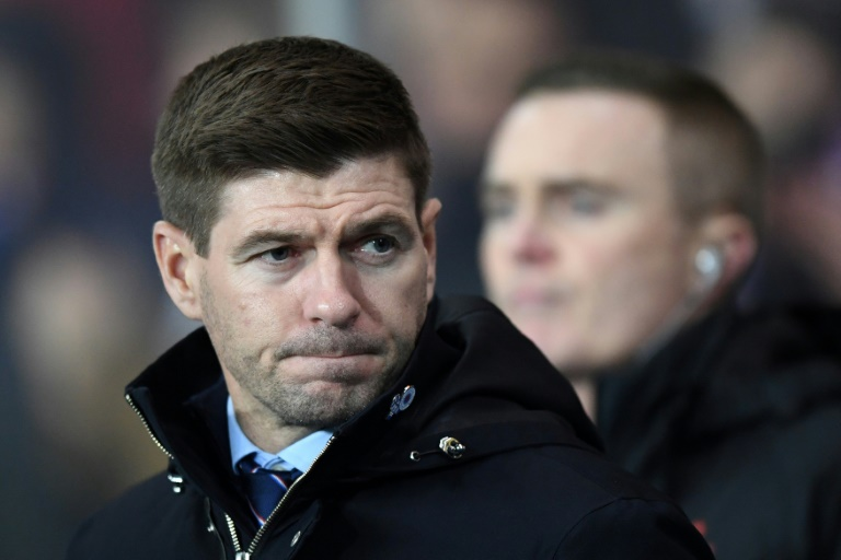 Defoe Backs Gerrard To Become Top Manager