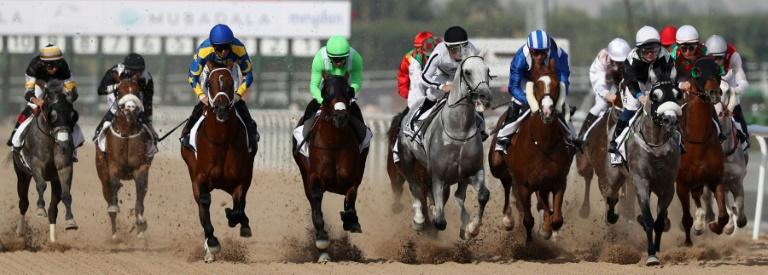 Dubai's $12-Million World Cup Horse Race Cancelled