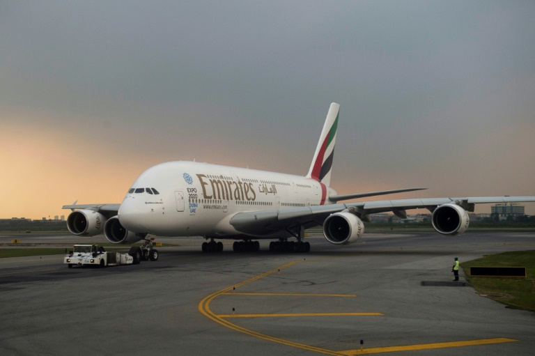 Emirates Reverses Decision To Suspend Passenger Flights