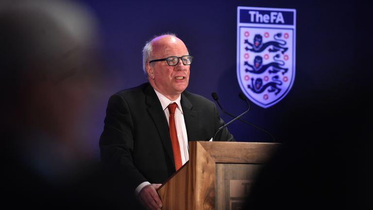 English Premier League Must Continue – Former FA Chairman